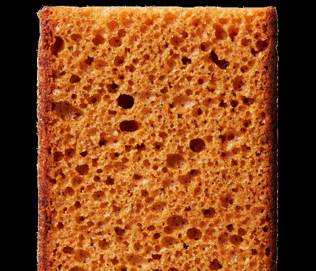 Ontbijtkoek Peijnenburg plakje